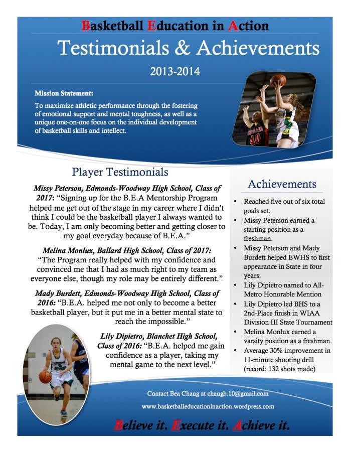 Achievements and Testimonials Flyer WEBSITE copy